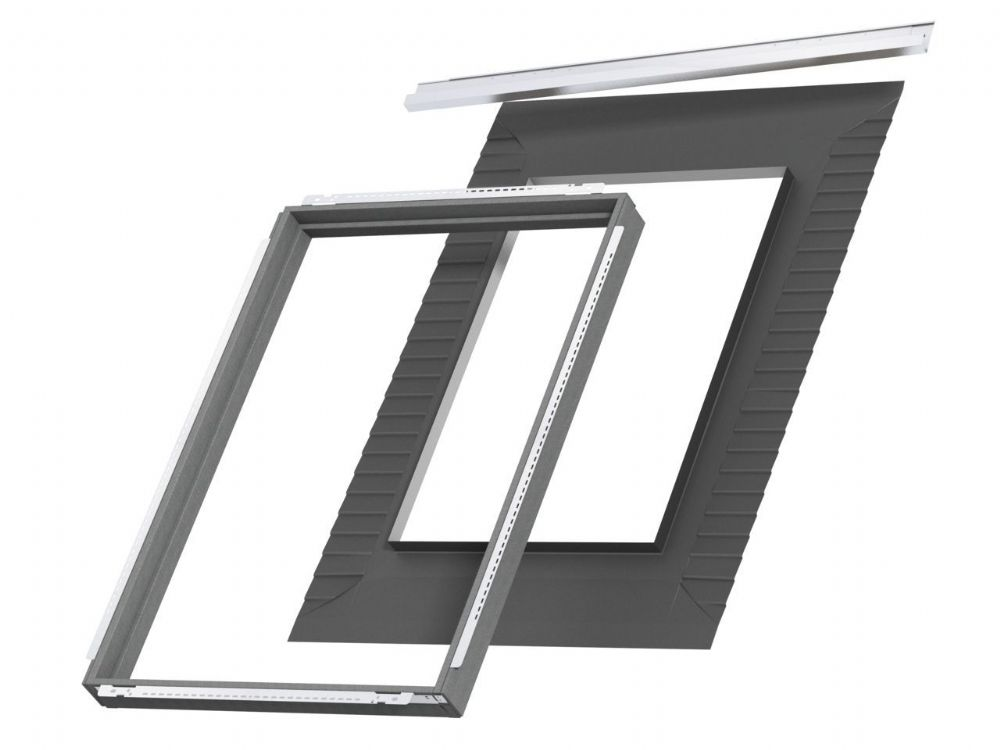 VELUX BDX insulation frame and underfelt collar